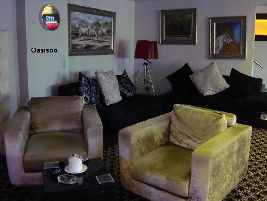 Photo of Black Cloud Hotel Bursa