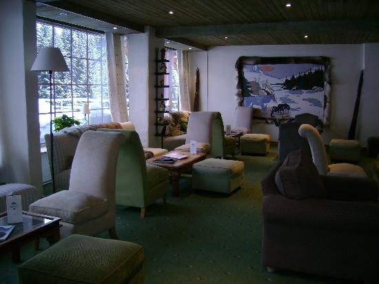Grand hotel Au Rond Point Des Pistes Courchevel 1850