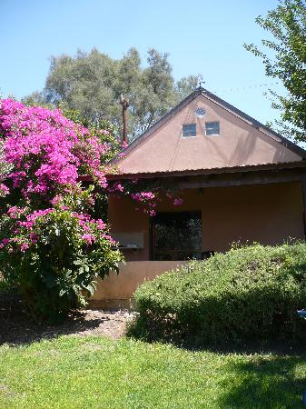 Zippori Village Country Cottages: Our cottage