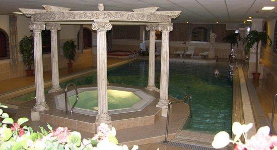 Hotel Zuiderduin: Das Schwimmbad