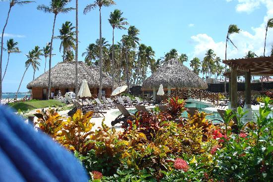 拉利瑪蓬塔卡納全包飯店照片