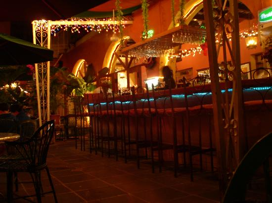 San Juan Restaurants Nj