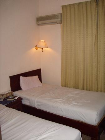 Hotel Bumi Asih Pangkal Pinang
