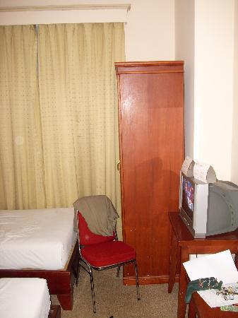 Hotel Bumi Asih Pangkal Pinang : Standard Room
