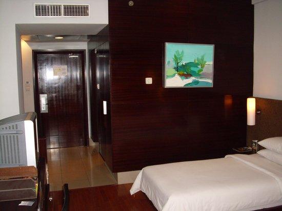 The Arista Hotel Palembang: Standard Room