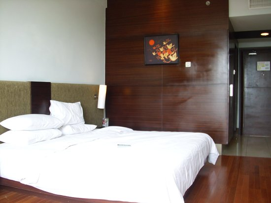 The Arista Hotel Palembang: Deluxe Room