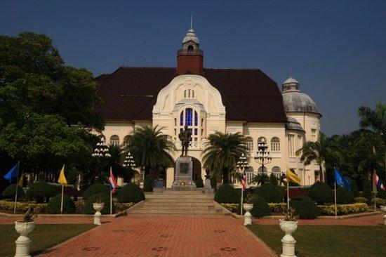 Baan Peun Palace