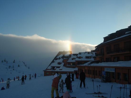 Montecampione, Italien: noleggio e scuola sci