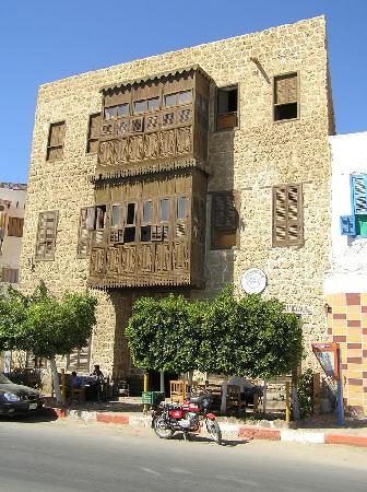 Al Quseir Hotel 1