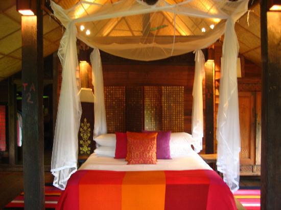 Bon Ton Resort : The Laguna; Beautiful!!