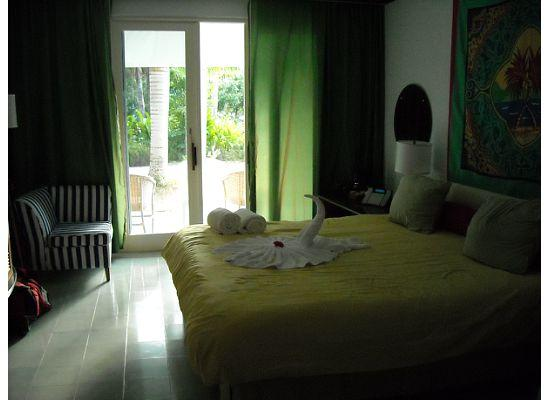 Couples negril sex in room