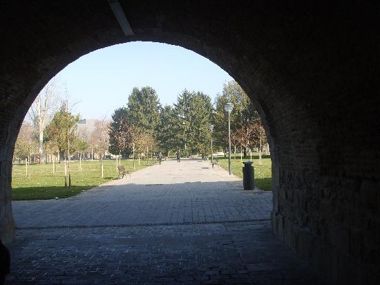 Parco di Pamplona