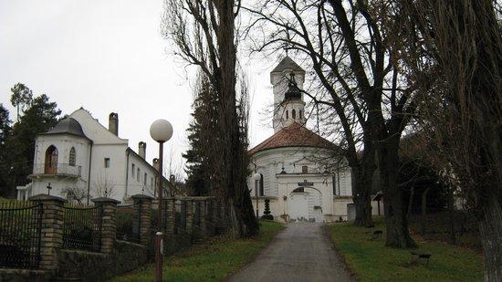 Ravanica-Vrdnik  Monastery