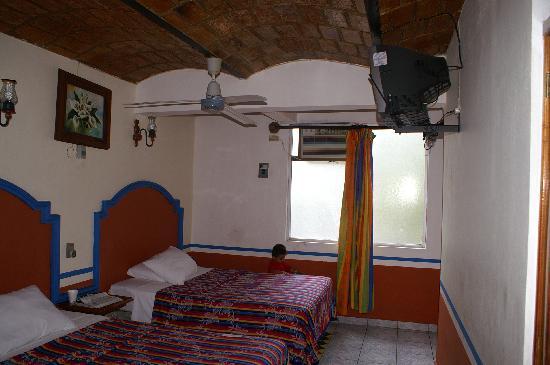 Hotel & Suites Mar Y Sol Las Palmas: Chambre