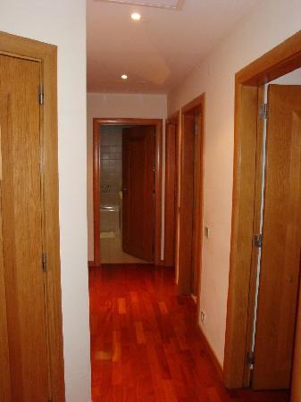 Solplay Hotel de Apartamentos: Lobby