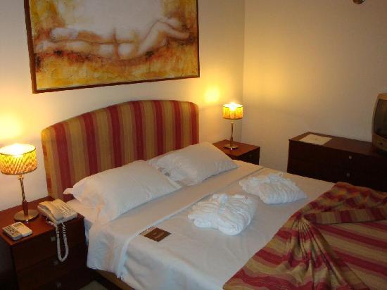 Solplay Hotel de Apartamentos: Room