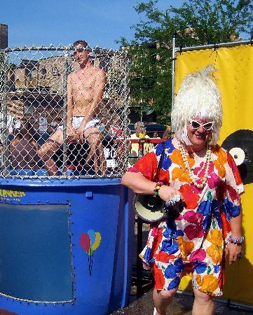 Homoseksuelle klubber chicago