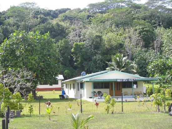 Amuri Guesthouse : Amuri Guest House
