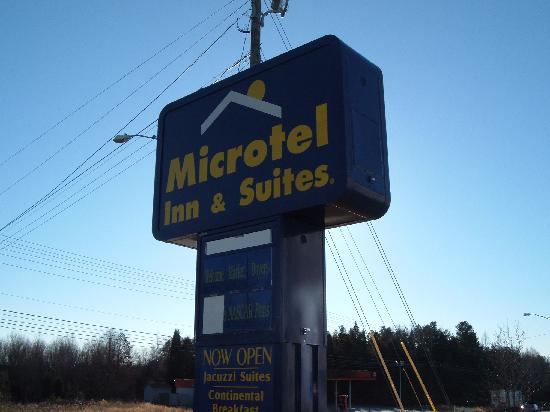 Microtel Inn & Suites by Wyndham Thomasville/High Point/Lexi: Microtel Inn Thomasville NC