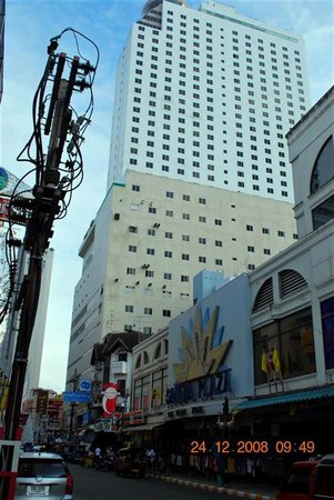 Photo of Lee Gardens Plaza Hat Yai