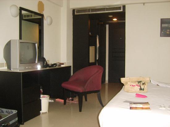 写真ホワイト パレス ホテル バンコク枚