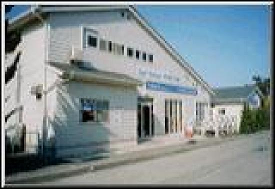 Surf Station Habushi : SURF STATION HABUSHI