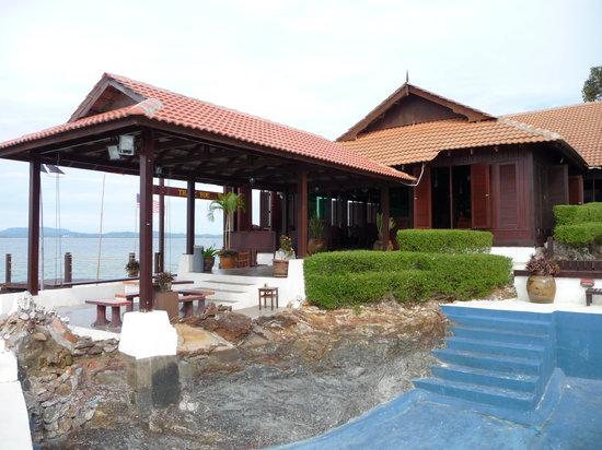 寶石島度假村照片