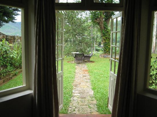 Ceylon Tea Trails: Private Garden