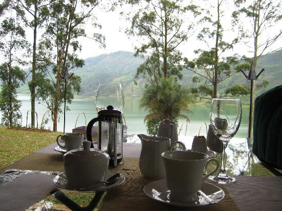 Ceylon Tea Trails: High Tea