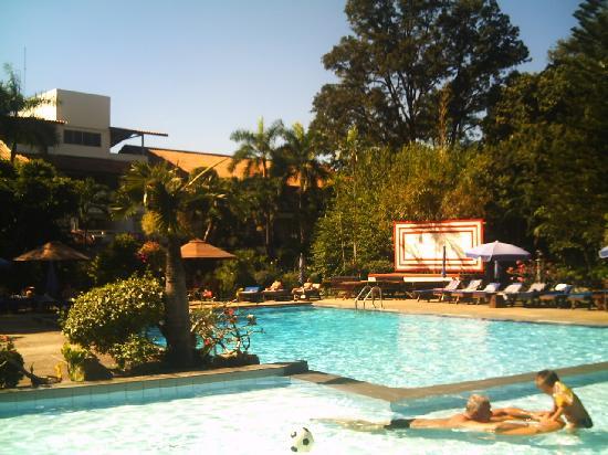 Hotel Sunshine Garden Resort Pattaya