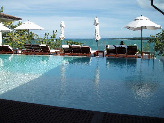 Casa Colonial Beach & Spa: Roof Top Infinity Pool