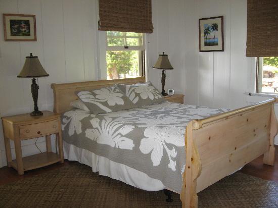 Hotel Lanai: room 9