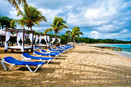 Chenay Bay Beach Resort St Croix Reviews