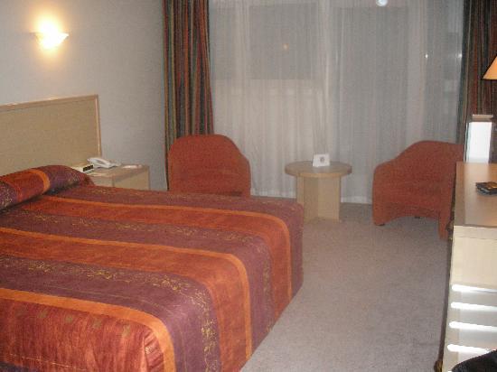 克萊斯特徹奇機場蘇迪馬飯店照片