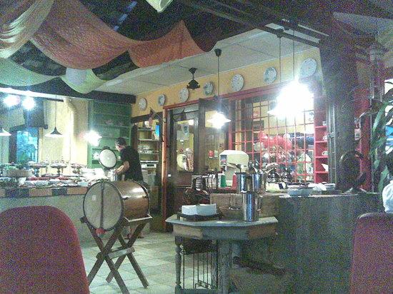 Restoran Rebung Dato Chef Ismail