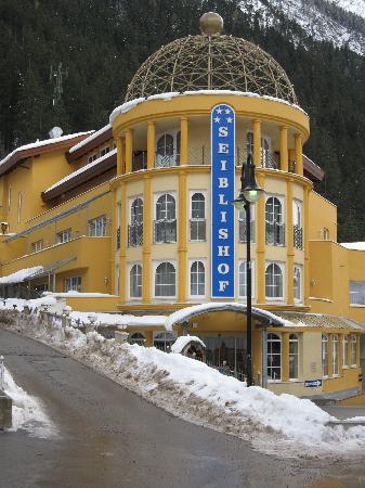 Familyhotel Seiblishof: Hotel