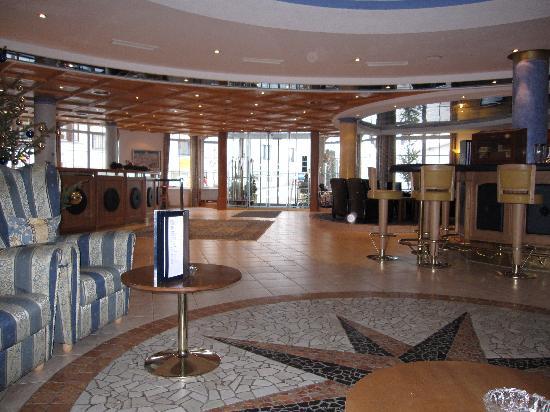 Familyhotel Seiblishof: Hotellobby