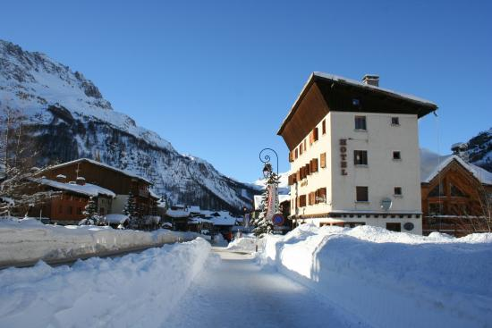 Photo of Chalet Hotel Vieux Village Val d'Isère
