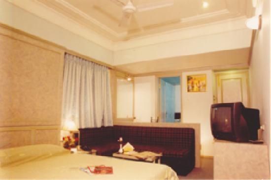 Hotel Summit: room