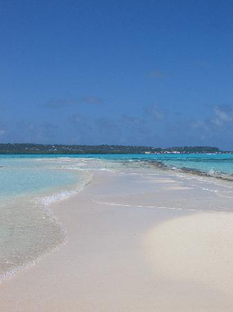 Decameron San Luis : la mer des caraibes à 7 couleurs..c'est là-bas!