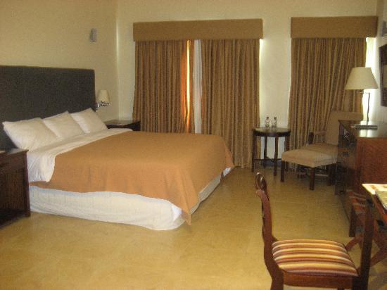 San Miguel Hotel Golf & Club: Bedroom