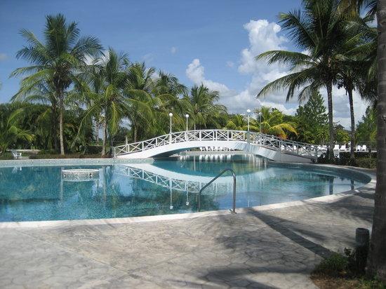 San Miguel Hotel Golf & Club: Pool