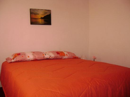 Ecuatreasures B&B: Guestrooms