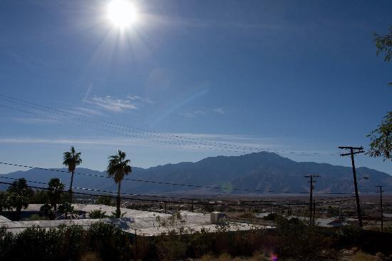 Hope Springs: Desert Hot Springs