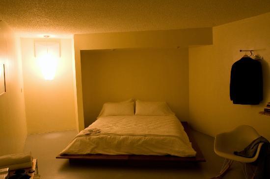 Hope Springs: The Room