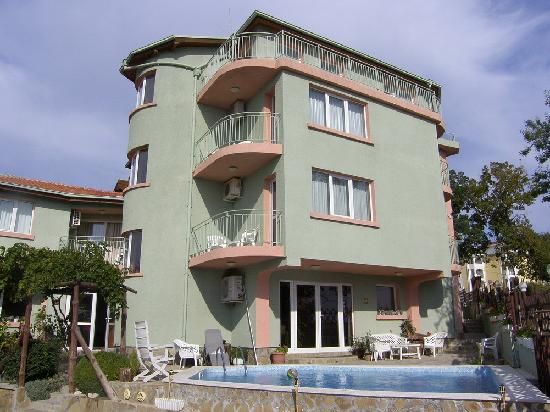 Photo of Hotel Amfora Varna