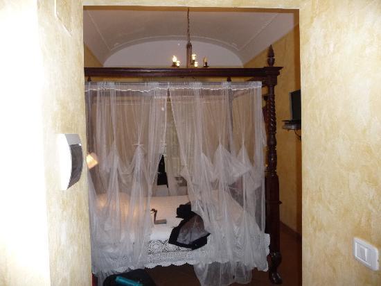 CK Bed & Breakfast : CK View from doorway