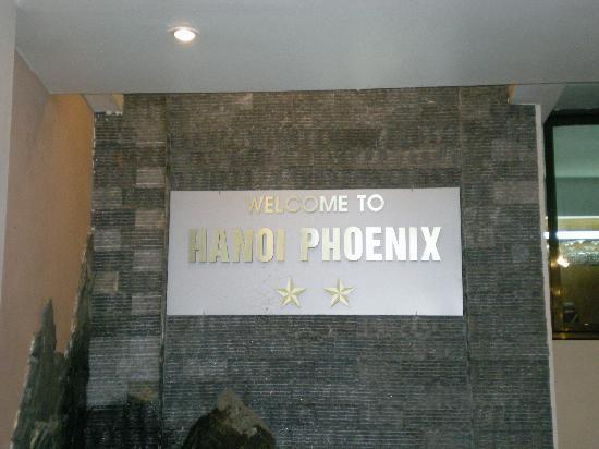 Hanoi Phoenix Hotel : Great hotel!!!