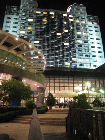 Adana Hilton SA: hotel hilton