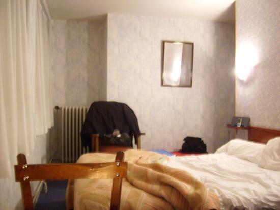 Photo of Hotel Peyresourde Borderes-Louron